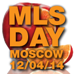MLS DAY Moscow
